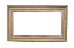 Frame de retrato do estilo velho Fotografia de Stock