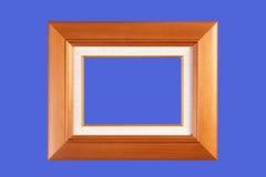 frame de retrato formado arborizado da Quad-taxa fotografia de stock royalty free