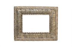 Frame de retrato ornamentado Imagem de Stock Royalty Free
