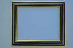 Frame de retrato vazio Fotografia de Stock