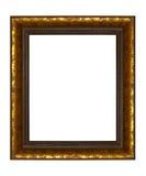 Frame de retrato vazio fotografia de stock royalty free