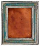 Frame de retrato velho Imagem de Stock Royalty Free