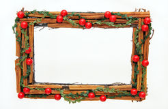 Frame decoration Royalty Free Stock Photos