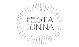 Carnival Festa Junina Summer Festival Stock Photography