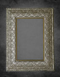 Frame. A decorative picture frame Stock Image