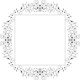 Frame Design Royalty Free Stock Photography