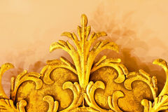 Frame detail Royalty Free Stock Images