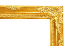 Frame detail Royalty Free Stock Image