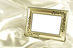 Frame do casamento Fotografia de Stock Royalty Free