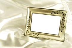 Frame do casamento Fotografia de Stock Royalty Free