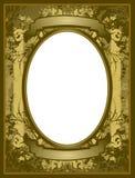 Frame do estilo velho Foto de Stock