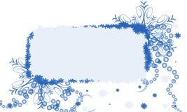 Frame do feriado ilustração royalty free