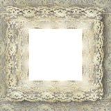 Frame do laço do vintage imagem de stock royalty free