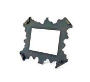 Frame do metal Fotos de Stock Royalty Free