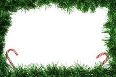 Frame do Natal Imagem de Stock Royalty Free