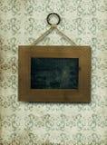 Frame do vintage Foto de Stock