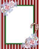 Frame dos doces fotos de stock royalty free