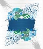 Frame element Royalty Free Stock Photo