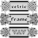 Frame an element of design Royalty Free Stock Images