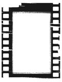 Frame of film (vector) Royalty Free Stock Photos