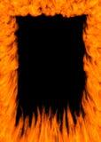 Frame Of Fire vector illustration