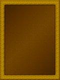 Frame granulado Imagem de Stock Royalty Free