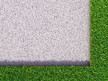 Frame grass Stock Images