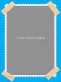 Frame gravado Imagens de Stock Royalty Free