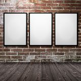 Frame image Stock Images
