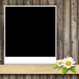 Frame image Royalty Free Stock Photos