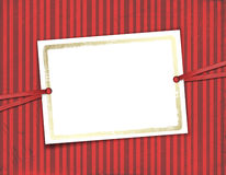Frame for invitations. Abstract background. Royalty Free Stock Images