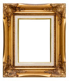 Frame isolado da foto do vintage imagem de stock