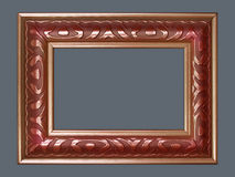 Frame isolated Stock Photo