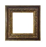 Frame isolated on white background Royalty Free Stock Photos