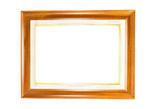 Frame making Royalty Free Stock Images