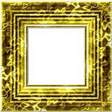 Frame. Nice frame with place for your picture Stock Photography
