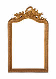 Frame old Royalty Free Stock Photo