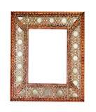 Frame oriental Royalty Free Stock Image