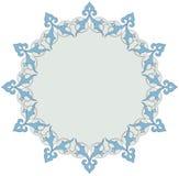 Frame ornamentado Foto de Stock Royalty Free