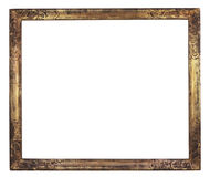 Frame ornamented antiguidade, espaço livre do retrato Foto de Stock