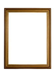 Frame for painting Royalty Free Stock Photo