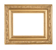 Frame for painting Royalty Free Stock Images