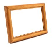 Frame for photo royalty free stock image