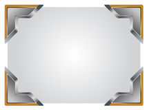 Frame Photo Corners Royalty Free Stock Images