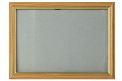 Frame for photo Royalty Free Stock Photography