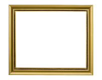 Frame for picture Royalty Free Stock Images