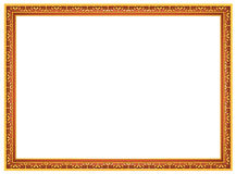 Frame for picture Royalty Free Stock Photos