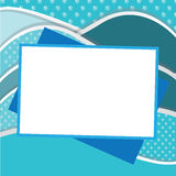 Frame picture Royalty Free Stock Photos
