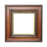 Frame for a picture. Stock Photography