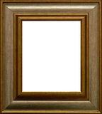 Frame for pictures Royalty Free Stock Photography